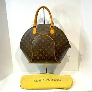 Louis Vuitton vintage Ellipse bag